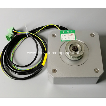 PM Door Motor for Xizi Otis Elevators PMM5.0G